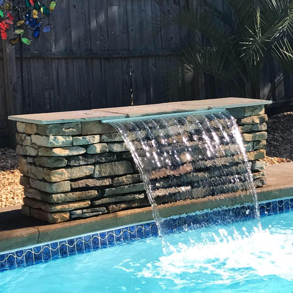 carolina creations ocean isle beach landscaping and pools