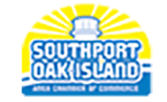 Southport-Oak Island North Carolina Area Chamber of Commerce Logo